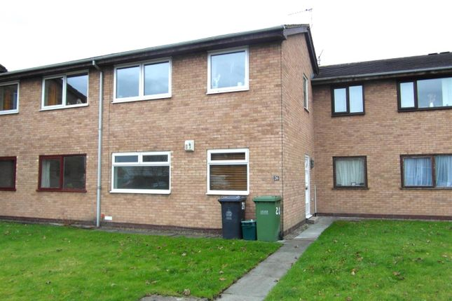 Thumbnail Flat to rent in Deanpoint, Morecambe