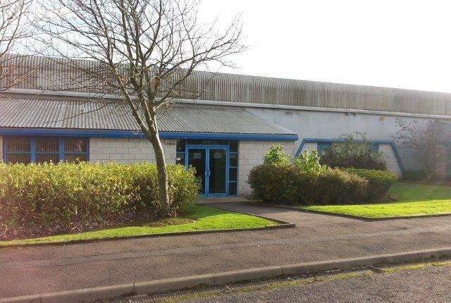 Thumbnail Light industrial to let in Bankhead Avenue, Glenrothes