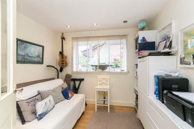 Bedroom/Study of Dennis Drive, Westminster Park, Cheshire CH4
