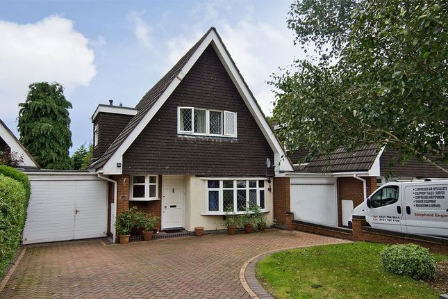 Detached house to rent in Leam Drive, Burntwood