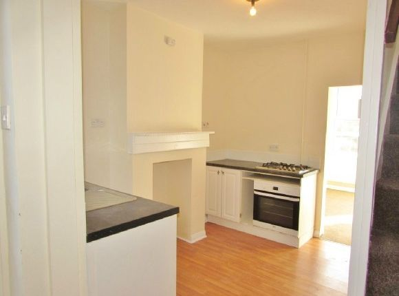 2 bed terraced house to rent in Tennyson Road, East, Ipswich