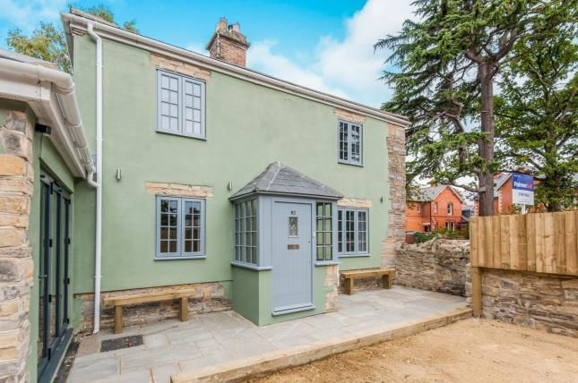 Thumbnail Semi-detached house for sale in South Road, Taunton