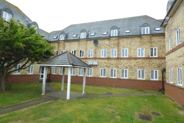 Thumbnail Property to rent in Haubourdin Court, Colne Road, Halstead
