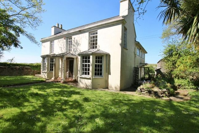 5 bed detached house for sale in Main Road, Ballaugh, Isle Of Man
