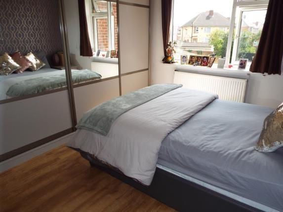 Bedroom of Shetland Road, Leicester, Leicestershire LE4