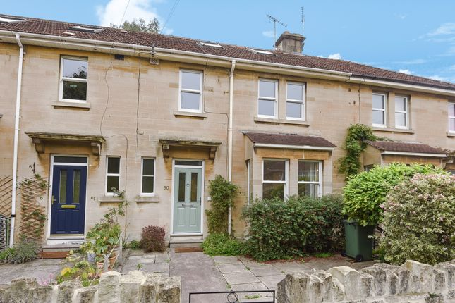 Thumbnail Terraced house to rent in Forester Avenue, Bath