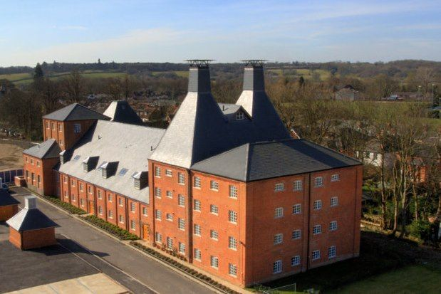 Thumbnail Flat to rent in The Malthouse, Romsey