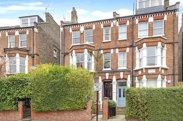 Thumbnail Semi-detached house for sale in Savernake Road, South End Green, London