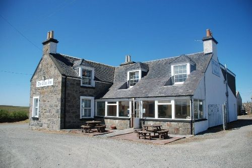 Thumbnail Hotel/guest house for sale in Isle Of Lewis, Highland