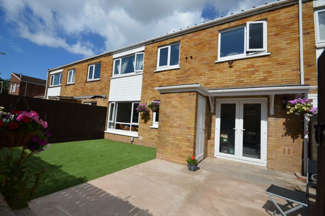 3 bed terraced house for sale in Penllyn, Cwmavon, Port Talbot SA12