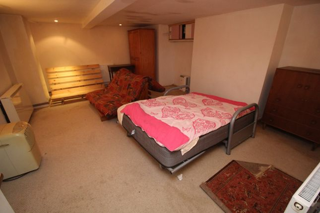 Occasional Room of St. Martins Square, Scarborough, North Yorkshire YO11