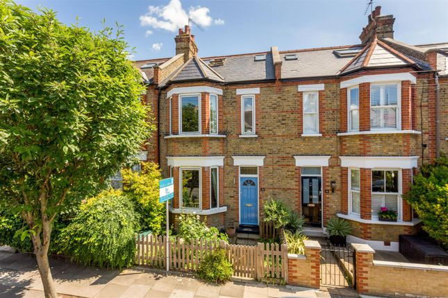 4 bed property for sale in Tolverne Road, West Wimbledon