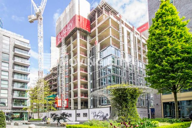 Thumbnail Flat for sale in Meranti House, Goodman's Fields, Aldgate