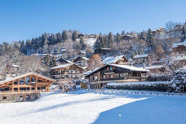 Image 1 of Megeve, Haute-Savoie, France