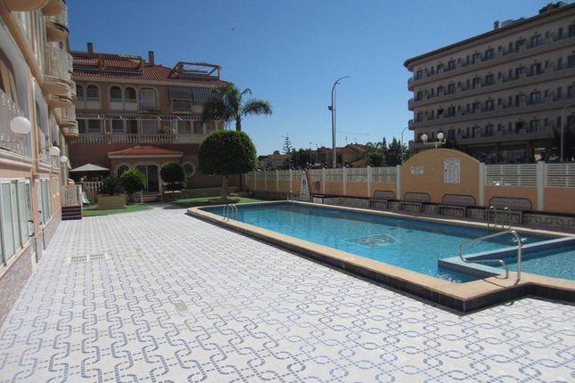 3 bed apartment for sale in Los Alcázares, Murcia, Spain