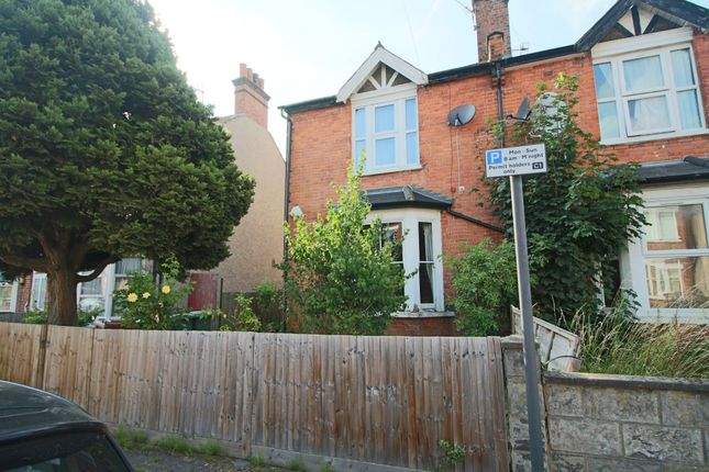 Thumbnail Flat to rent in Claremont Road, Wealdstone, Harrow