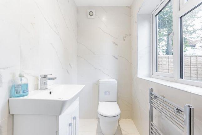 Bathroom of Post Office Lane, George Green, Slough SL3