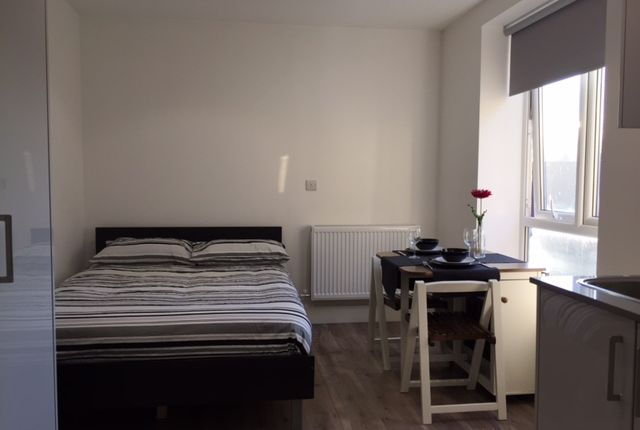 Studio to rent in Luminaire, Kilburn High Road, Kilburn