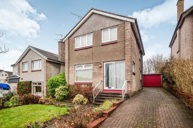 Thumbnail Detached house to rent in Spruce Grove, Dunfermline