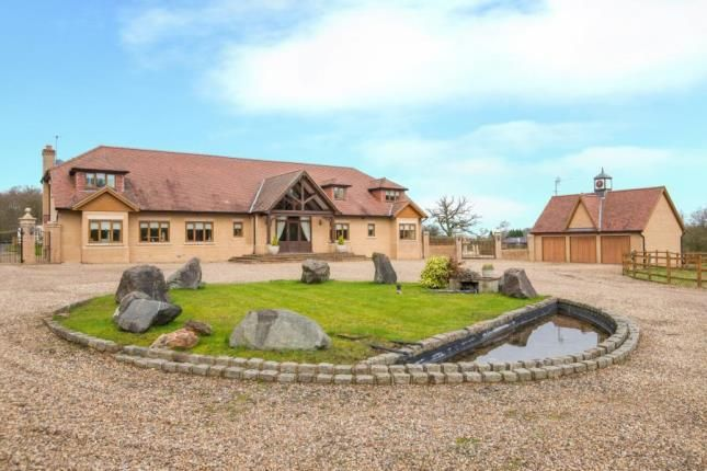 Thumbnail Equestrian property for sale in White Stubbs Lane, Broxbourne, Hertfordshire