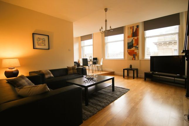 Thumbnail Flat for sale in King Street, Newcastle Upon Tyne