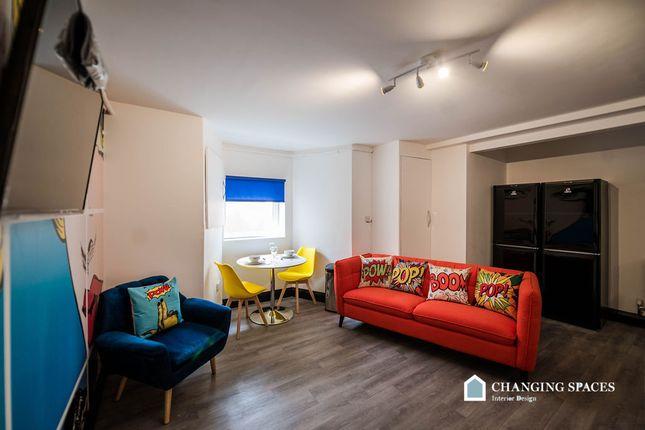 Room to rent in Regent Street, Wakefield