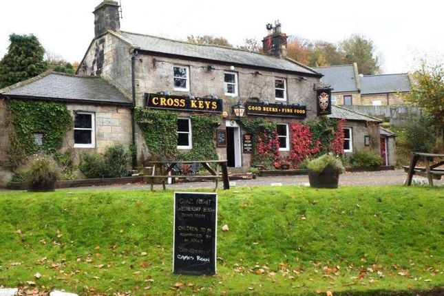 Pub/bar for sale in Thropton, Morpeth