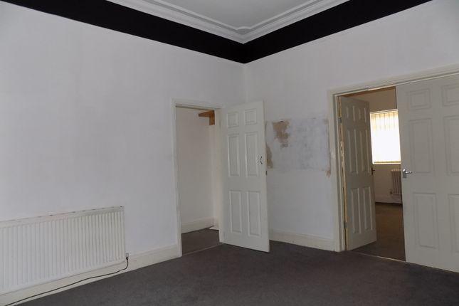 Living Room of Mafeking Street, Pallion, Sunderland SR4