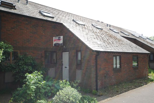 4 bed terraced house to rent in Thames Street, Oxford