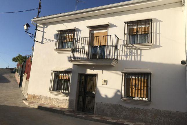 Town house for sale in Calle Real 18370, Moraleda De Zafayona, Granada