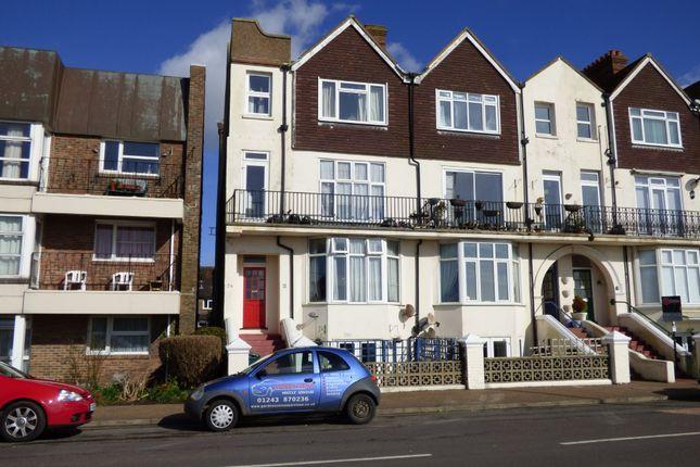 1 bed flat for sale in South Terrace, Littlehampton BN17