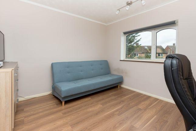 Bedroom Two of Windsor Road, Wellingborough NN8