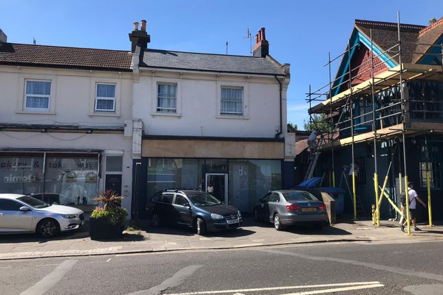 Thumbnail Retail premises to let in Station Road, Portslade