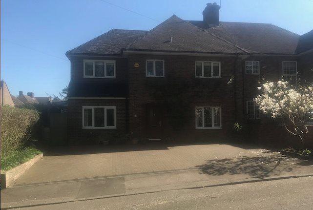 Thumbnail Property to rent in Grange Road, Sevenoaks