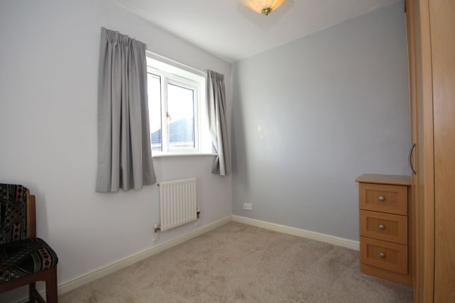 Bedroom Two of Woodburn Grove, Penwortham, Preston PR1