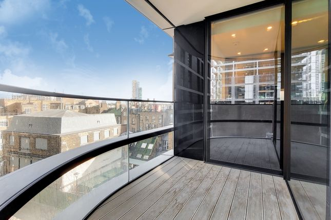 6_Balcony-0 of Principal, Worship Street, London EC2A