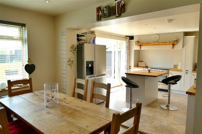 4 bed semi-detached house for sale in Atcherley Road, Lower Compton Village, Calne