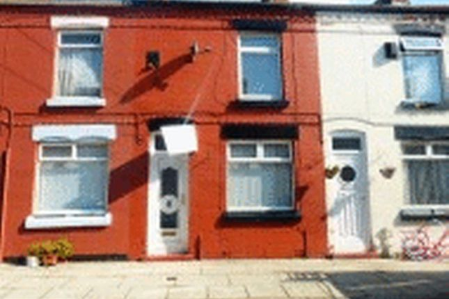 Thumbnail Property to rent in Dentwood Street, Liverpool