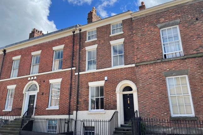Thumbnail Town house for sale in Upper Parliament Street, Toxteth, Liverpool