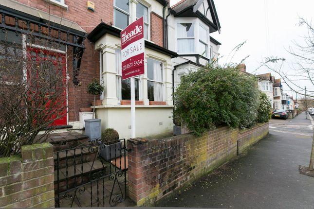 Terraced house for sale in Wickham Road, London