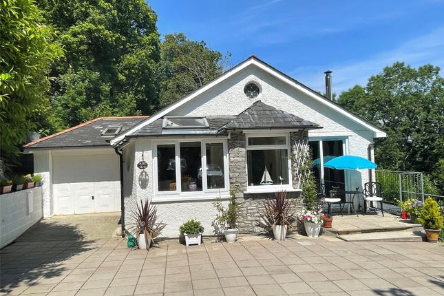 Thumbnail Bungalow for sale in Llandre, Bow Street