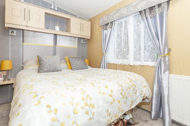 Bedroom 1 of Greenbottom, Truro, Cornwall TR4