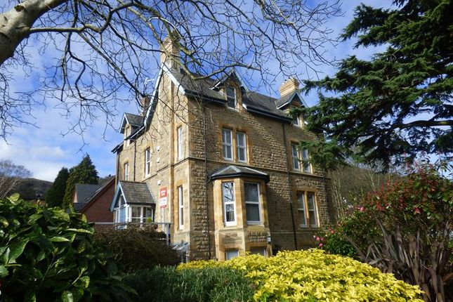 3 bed flat for sale in Balmoral, Victoria Road, Malvern, Worcestershire WR14