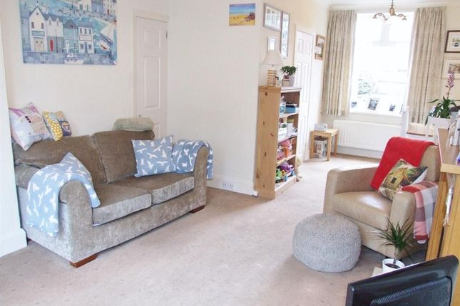 Thumbnail Terraced house for sale in Paddock Lane, Norton Tower, Halifax