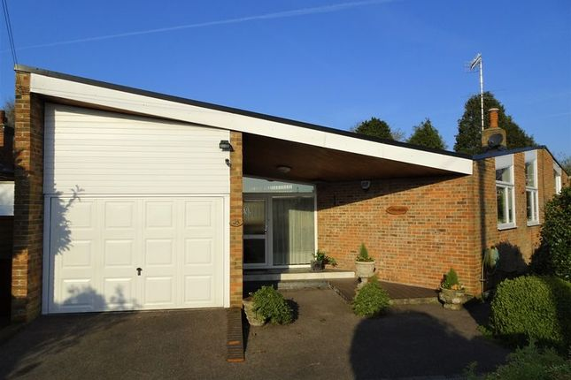 Thumbnail Detached bungalow for sale in Ferring Lane, Ferring, Worthing