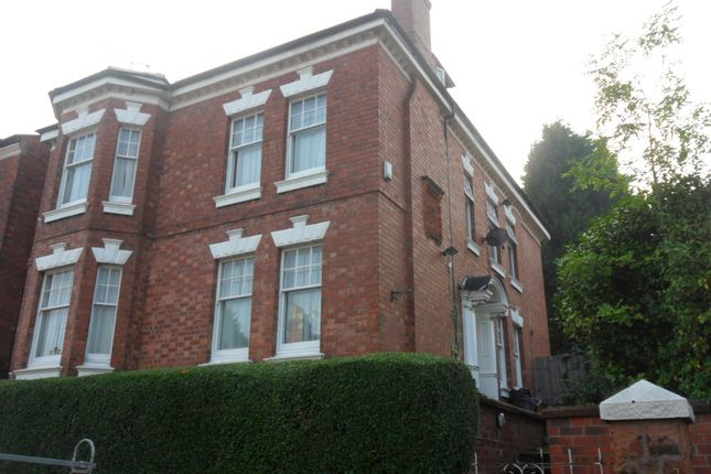 Thumbnail Shared accommodation to rent in Meriden Street, Coundon