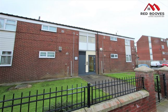 Front of Dalemeadow Road, Knotty Ash L14