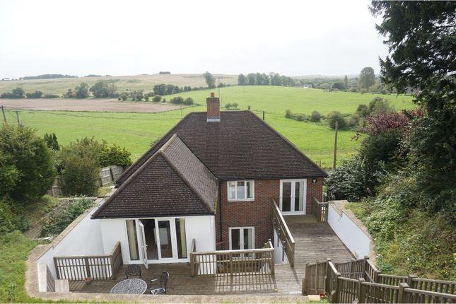 Thumbnail Detached house for sale in Tidworth Road, Salisbury