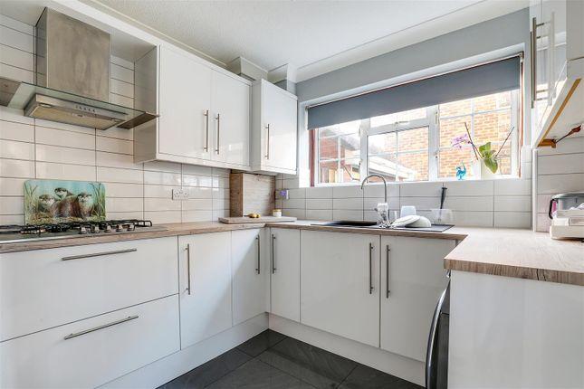 Detached house for sale in Morris Court Close, Bapchild, Sittingbourne