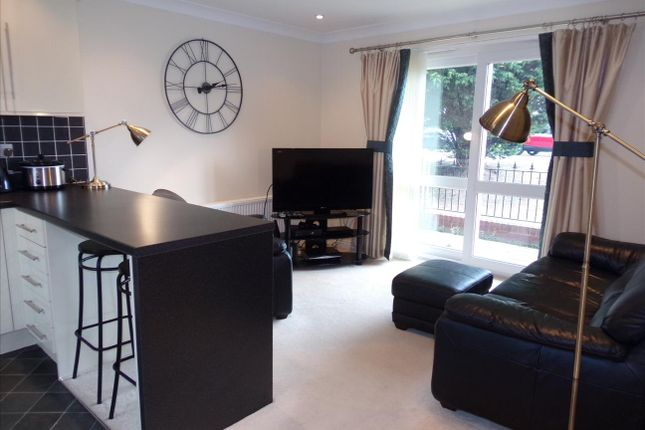 Thumbnail Flat to rent in Turner Square, Morpeth